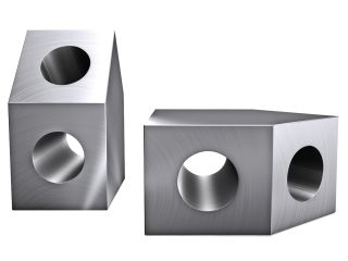 Forged steel Y-Block