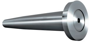 Forged steel Propeller shaft